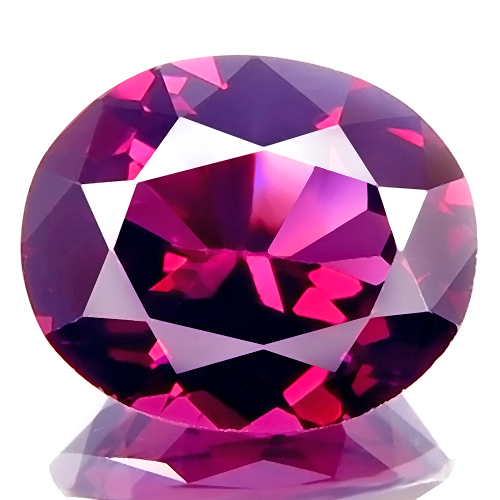 2 13ct Flawless Sparkling 100 Natural Unheated Purple Pink Spinel Awesome Gem Ebay